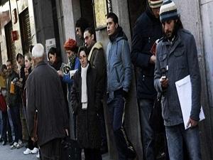 Almanya'da işsiz sayısı 61 bin kişi azaldı