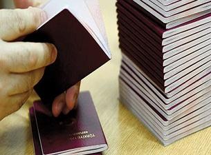 'Acil pasaport' alacaklar dikkat!