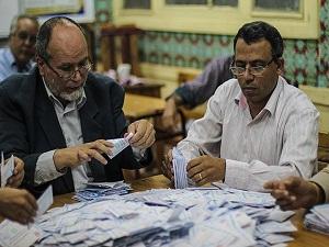 Mısır'da oy sayım işlemi tamamlandı