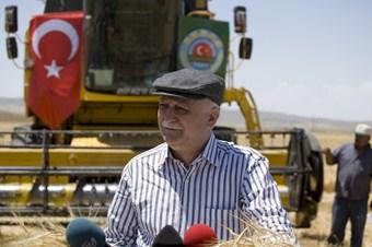 TZOB: TMO buğdayda müdahale alım fiyatını açıklamalı