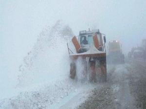 Kar yağışının az olması kuraklık riskini tetikledi