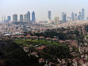 İstanbul'da konut fiyatları 5 yılda yüzde 76 arttı