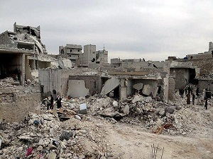 Suriye'de ordunun operasyonunda 71 kişi öldü