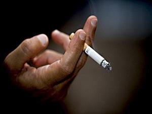 Orucu sigarayla açmayın