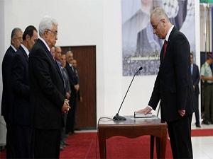 Filistin'de birlik hükümeti kuruldu