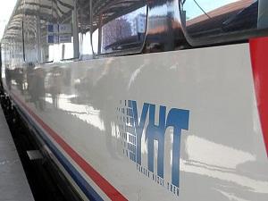 Ankara-İstanbul YHT hattı 11 Temmuz'da açılacak
