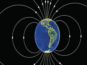 Havadaki elektromanyetik dalgalardan enerji üretti