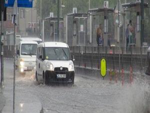 Yağmurun İstanbul'da barajlara faydası olmayacak