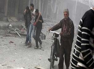 Suriye'de 300 tutuklu serbest bırakılıyor