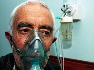 Nefesten akciğer kanseri teşhisi yakın