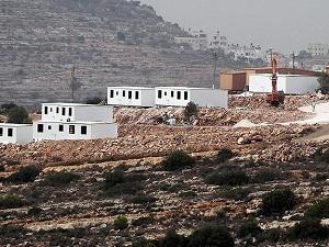 Avrupa Birliği, İsrail'in yerleşim Kararını Kınadı