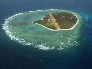 Ada devletleri tehlike altında