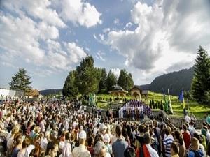 Bosna'ya İslam'ı götüren Ayvaz Dede anılıyor