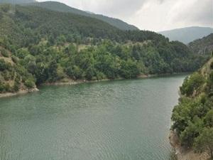 Yağışlar barajlara nefes aldırdı