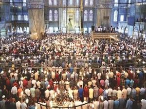 Kardeş aile olma Ramazan'ı