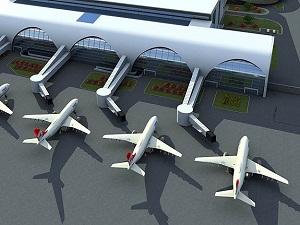 Üçüncü havaalanı bölgedeki fiyatları iki kat artırdı