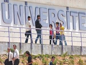 YÖK Kıbrıs'taki üniversiteleri de denetleyecek