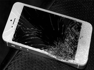 Bu buluş akıllı telefonların ekranlarını kırılmaz yapacak