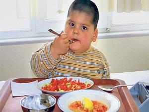 Obezite ile mücadele ilkokuldan başlayacak