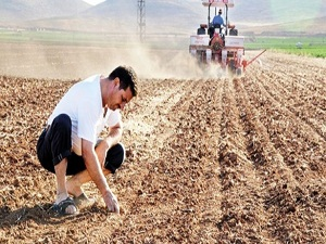 Çiftçi ve belediye borçları silinecek