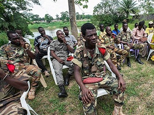 BM'nin Seleka ve Anti-balaka raporu güvenilir