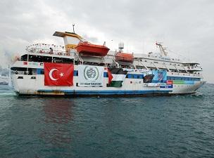 İsrailli komutandan Mavi Marmara itirafı