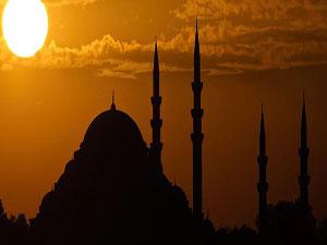 Arnavutluk'un ilk dört minareli camisi açıldı