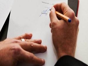 Garanti belgeleri ile ilgili o şart kaldırıldı