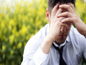 Stres dengeyi bozuyor