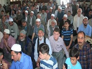 İç Anadolu'nun en iyi Kur'an okuyanı belli oldu