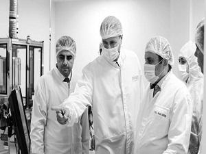 Çerkezköy'de 9 milyon hastaya 'Deva' olacak