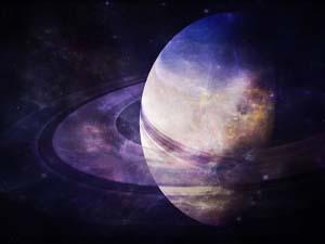 NASA Satürn uydusunu koklamaya başladı