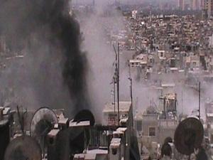 Esed güçlerinin operasyonlarında 98 kişi öldü