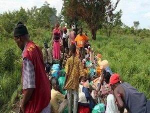 Kenya Müslümanları evini terk ediyor