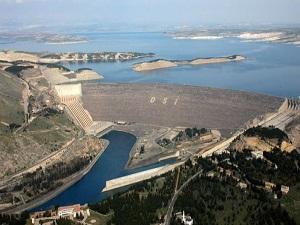 Bu Baraj'dan güzel haber geldi!