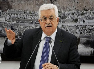 Hamas'tan, Filistin Devlet Başkanı Abbas'a kınama