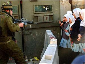 İsrail askerleri 1 çocuğu öldürdü