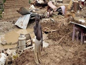 Güney Sudan'da çocuk ölümleri