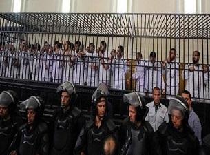 Mısır'da 125 darbe karşıtı serbest bırakıldı