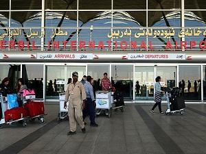 Irak'ta uçak biletleri tavan yaptı