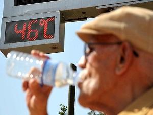 Hava sıcaklıkları mevsim normallerini aşacak