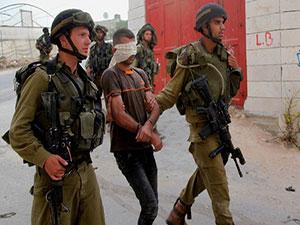 1 İsrailliye karşılık 176 Filistinli!