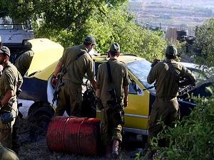 BM'den İsrail'e gözaltı eleştirisi