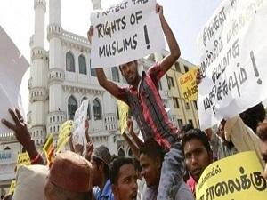 Sri Lanka'da Müslümanlara yönelik şiddet devam ediyor