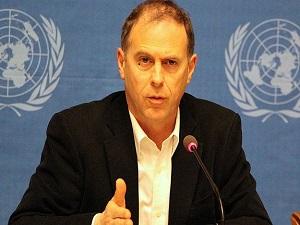 BM Irak'ta savaş suçu işlendiğini bildirdi