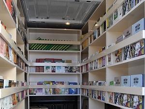 Gezici kütüphaneler yola çıkıyor