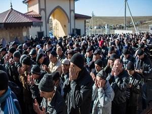 Kırım'da dini bayramlar artık resmi tatil