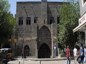 Mervani Mescidi 84 yıl sonra açılıyor