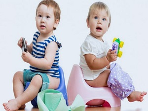 Çocuklarda tuvalet eğitiminin ilk şartı