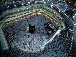 Umreye giden ziyaretçi sayısı 5.3 milyon